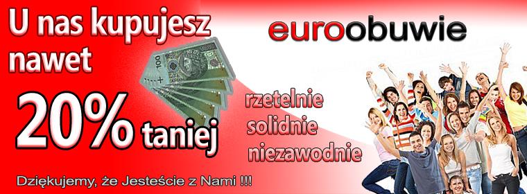 euroobuwie.pl - INBLU - Obuwie Sanitarne, Profilaktyczne