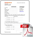Formularz reklamacji PDF