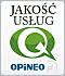 Opineo - Najwyższa Jakość Usług  Q