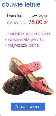 INBLU obuwie letnie