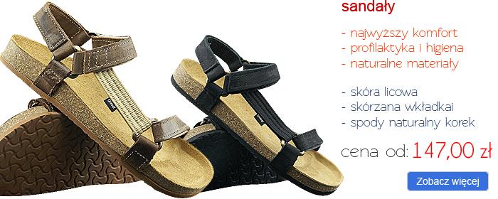 OTMĘT sandały