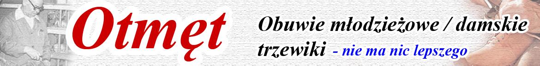 OTMĘT - obuwie młodzieżowe / damskie trzewiki / półbuty wysokie